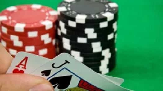 Blackjack exige uma dose de sorte e elaboração de estratégias certeiras