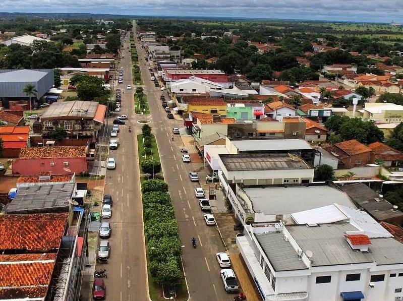 Indígena suspeito de matar o próprio irmão a facadas é preso em Formoso do Araguaia