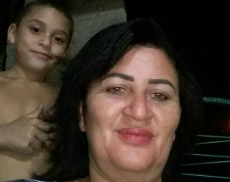 Mãe e filho são brutalmente assassinados em assentamento de Cariri-TO