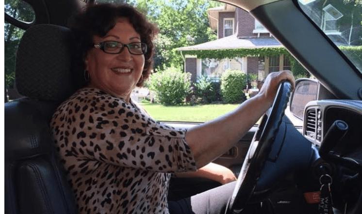 Maria do Rosário, doméstica que se tornou grande empresária nos Estados Unidos sofre acidente e está entre a vida e a morte