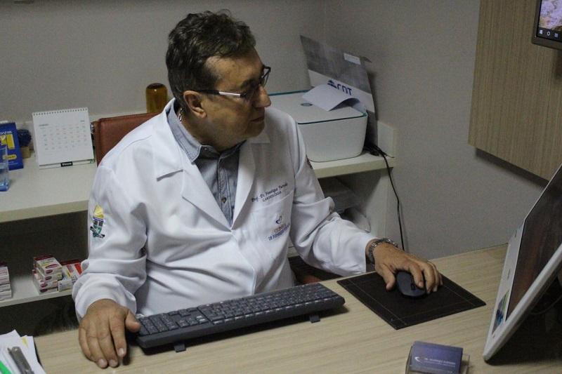Brasil registra mais de 1,5 milhão de teleconsultas no último ano
