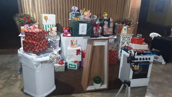 Prefeitura de Nova Rosalândia sorteia mais de 50 prêmios em live ao Dia das Mães