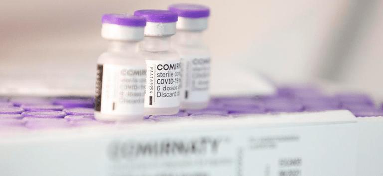 Ministério da Saúde avança na compra de mais de 100 milhões de doses da Pfizer