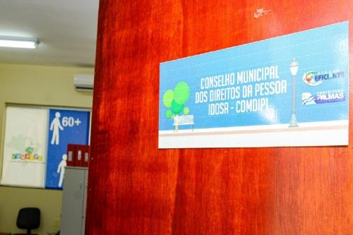Em reunião ordinária Comdipi debate temas importantes para os idosos da Capital