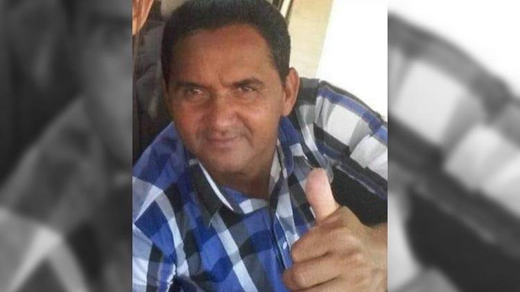 Prefeitura de Goianorte publica nota de pesar pela morte de ex-vereador