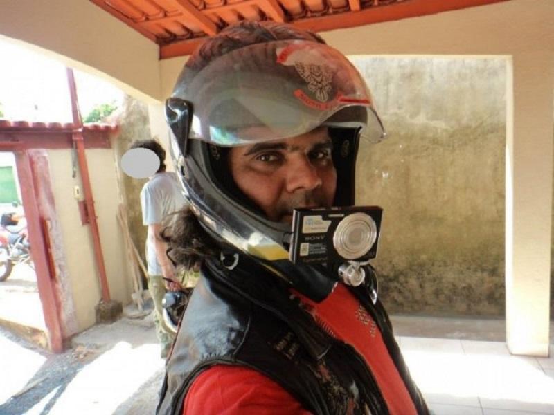 Morre fundador do motoclube 'Falcões de Aço' em Araguaína