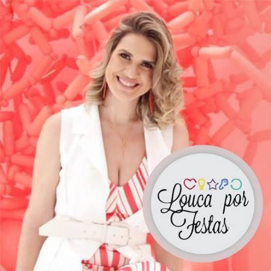 """Digital Influencer e """"Louca Por Festas"""", Renata Pretti faz sucesso nas redes sociais"""