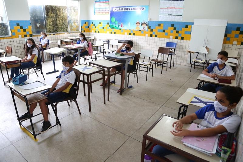 Censo Escolar 2021 inicia coleta de dados em todo o país