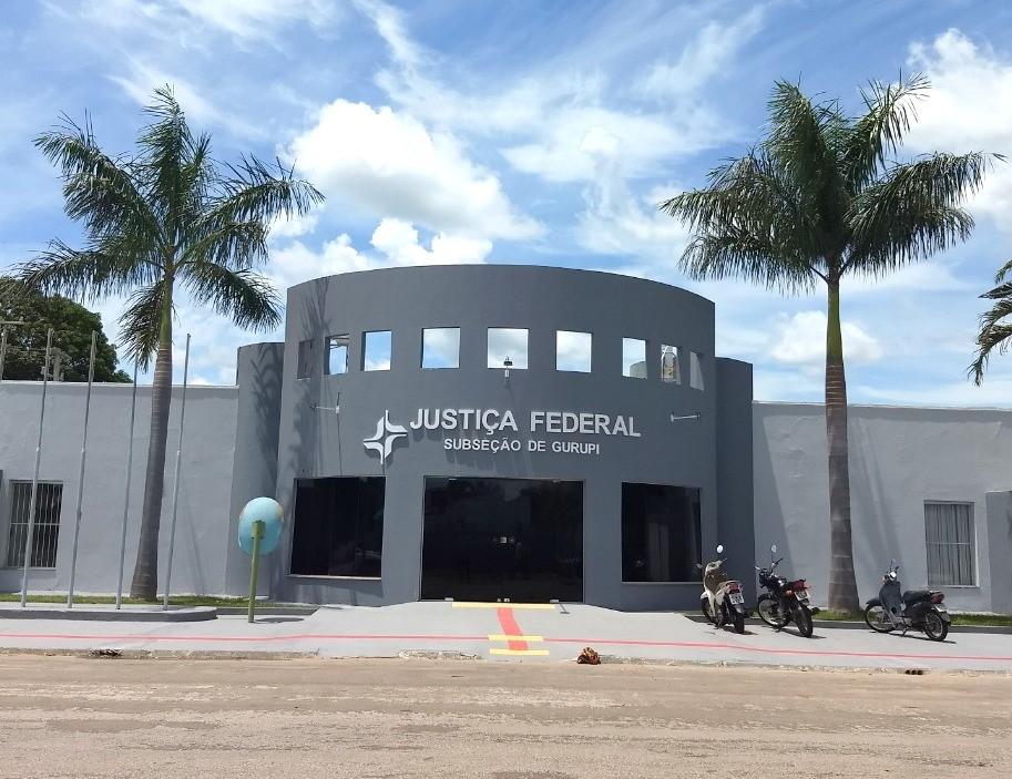 Justiça Federal em Gurupi completa 10 anos com mais de 38 mil processos julgados