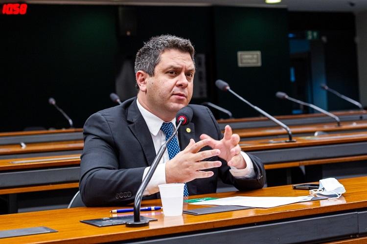 Câmara aprova urgência de projeto de Tiago Dimas que disciplina regras para grávidas afastadas do trabalho e prevê pagamento de salários via benefício federal
