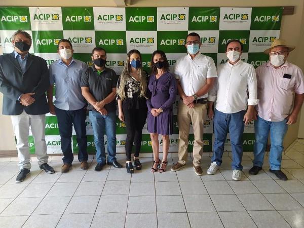 Acip e Acirja debatem potencialidades das regiões do Vale do Araguaia e Jalapão