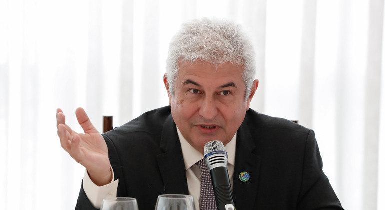 Apagão no CNPq: Marcos Pontes diz que não houve perda de dados