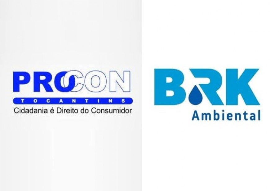 Procon notifica BRK por desabastecimento de água em Paraíso TO; Concessionária emite esclarecimento