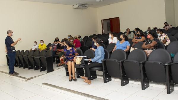 Projeto 'Desenvolve Palmas' oferece cursos para fortalecer a economia solidária na Capital