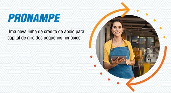 Pronampe fortalece o desenvolvimento dos pequenos negócios