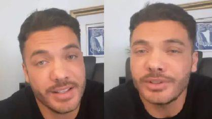 Safadão sai em defesa do amigo após vídeo polêmico: 'Injustiça'