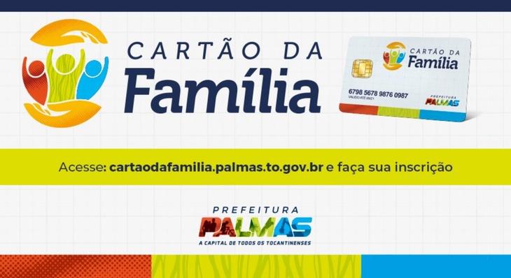 Programa Emergencial Cartão da Família é aprovado por unanimidade na Câmara Municipal de Palmas