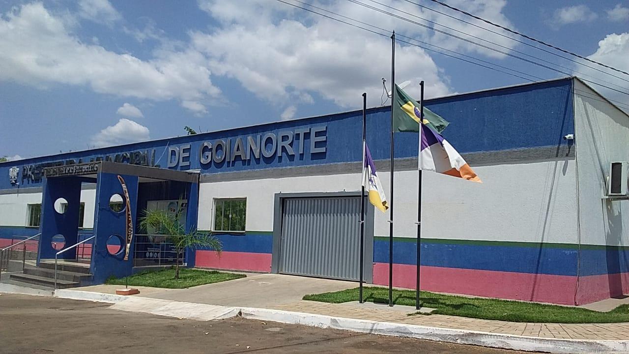 Prefeitura de Goianorte convida população para audiência pública do PPA