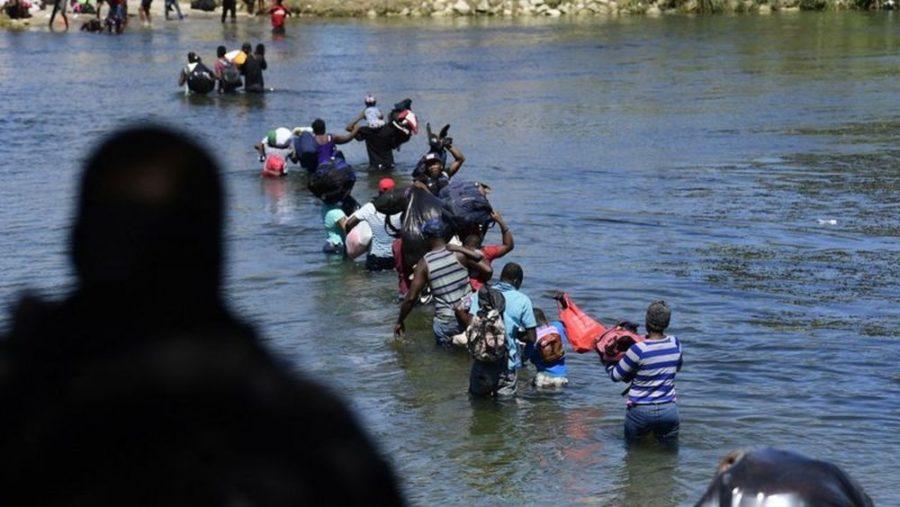 EUA deportam 30 crianças brasileiras para o Haiti