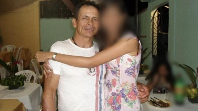 Pai com depressão se despede dos filhos antes de pular da Ponte Rio Negro em Manaus