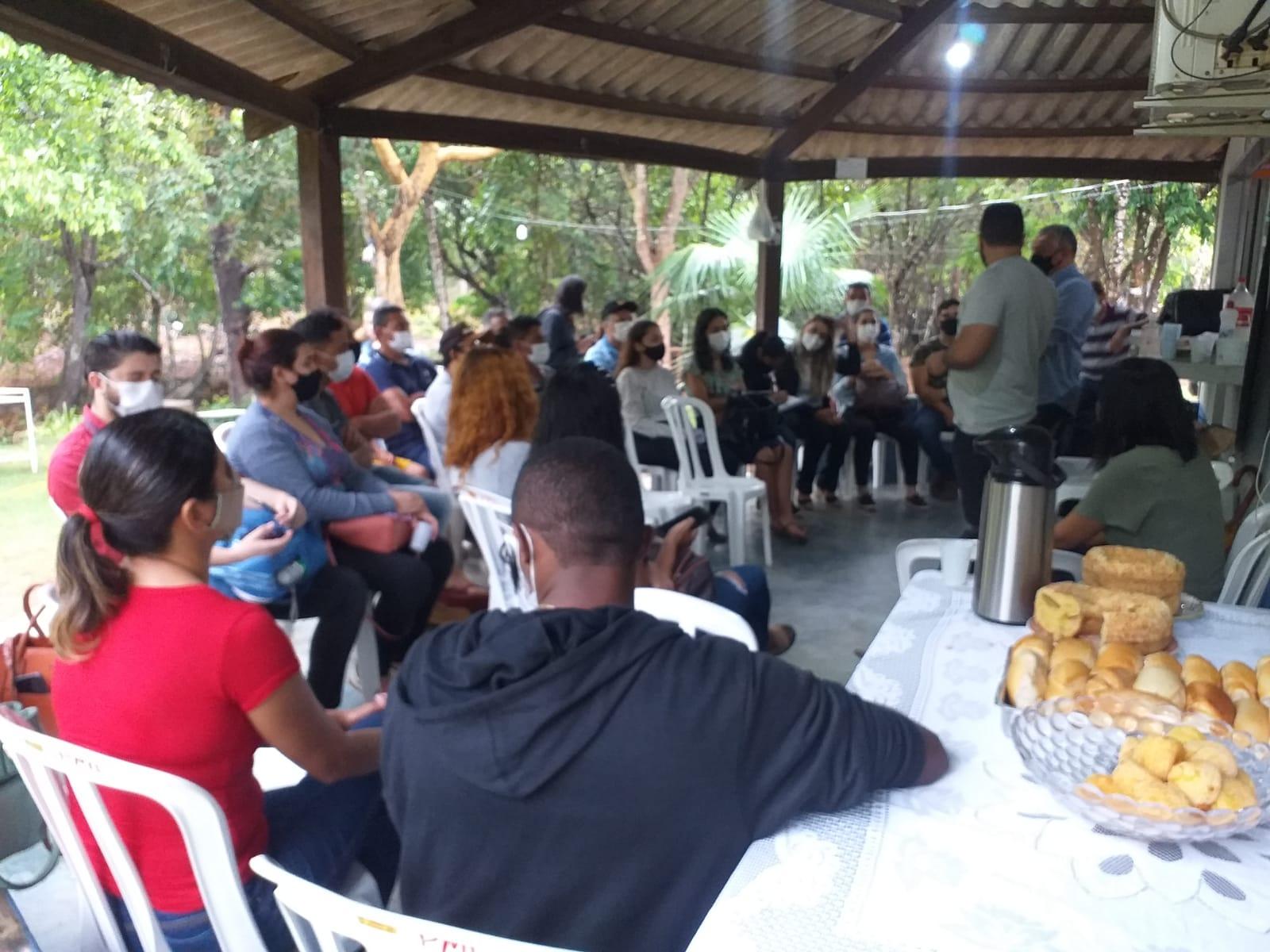 UniCatólica e Prefeitura de Lajeado promovem oficina gratuita de empreendedorismo no campo