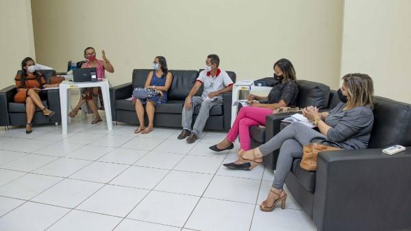 Entidades de assistência social de Palmas que solicitaram inscrição em conselho serão visitadas