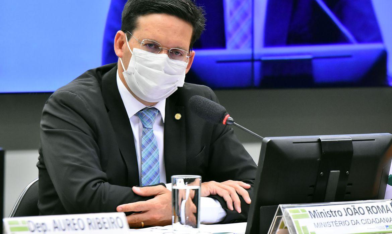 Auxílio Brasil é tema de audiência na Câmara com ministro da Cidadania