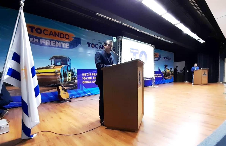 Presidente da ATM lembra pedidos feitos ao Governador para liberação de recursos dos Benefícios Eventuais