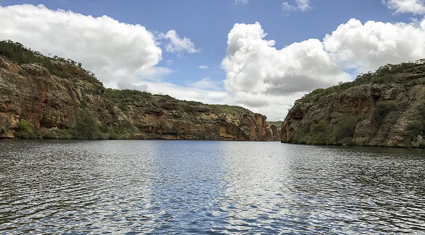 IBGE divulga bases de dados que aprimoram a representação das bacias hidrográficas do país