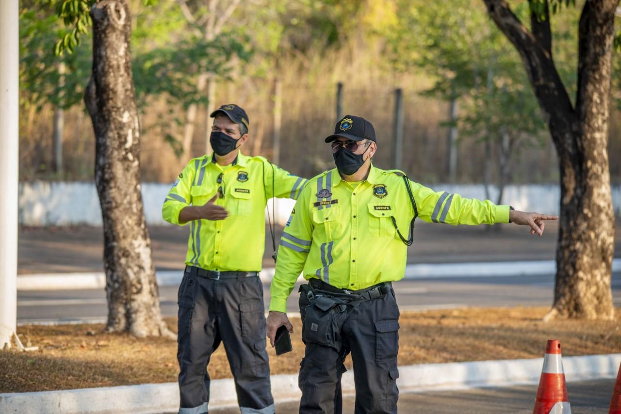 Dia do Agente de Trânsito: a importante missão de salvar vidas