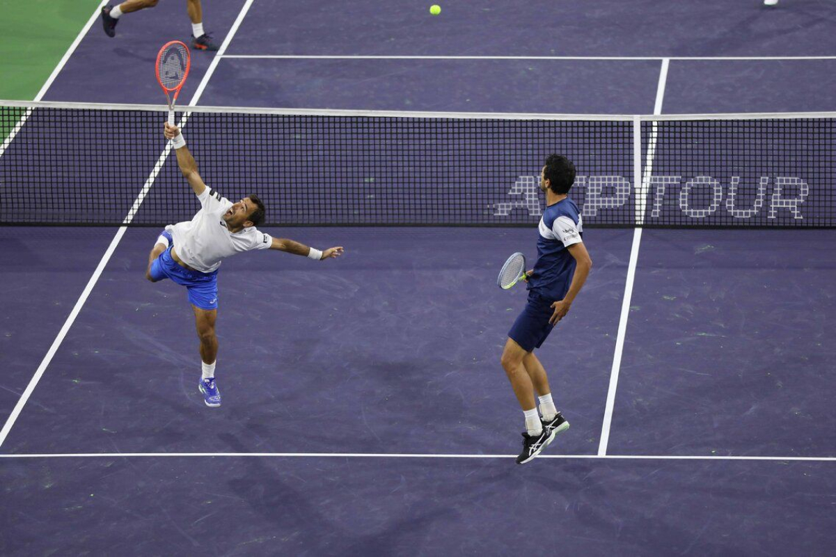 Melo e Dodig param na semifinal em Indian Wells e seguem para a Europa