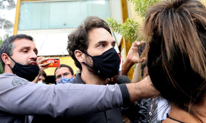 Julgamento do caso Henry Borel continuará em dezembro no Rio
