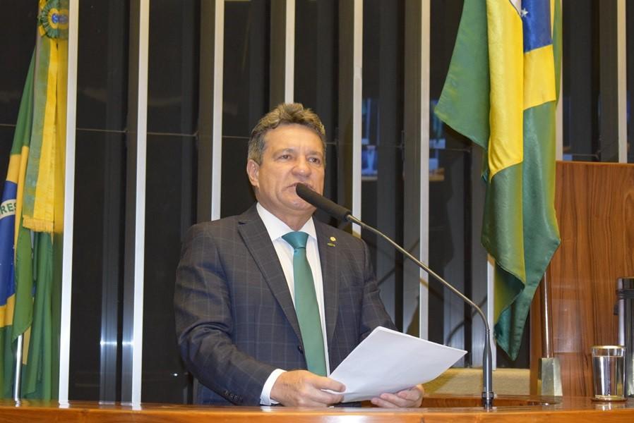 Damaso destaca as principais votações em plenário na semana