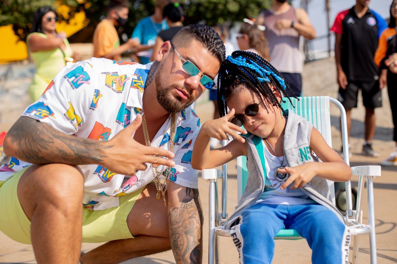 Donato no Relato e Danielzin são convidados de show em Piri