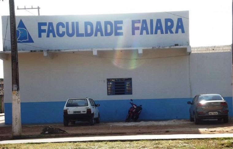Justiça Federal determina que instituições de ensino parem com a oferta ilegal de cursos de graduação no norte do Tocantins