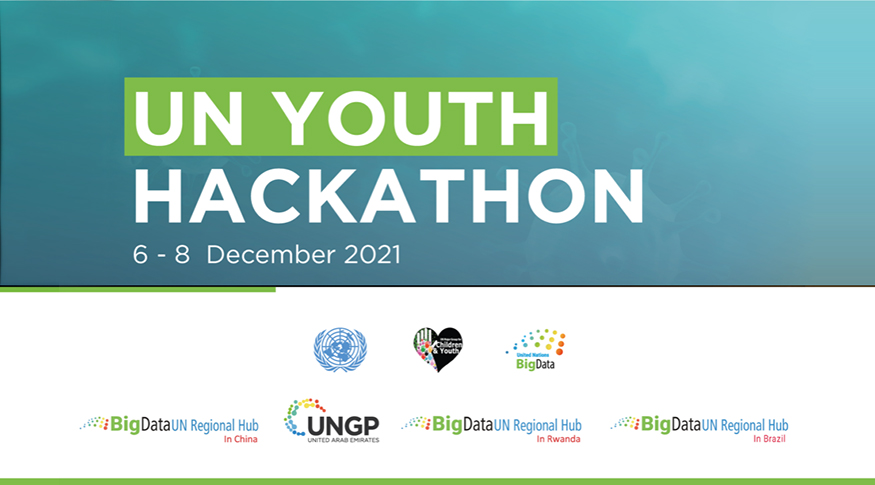 Hackathon internacional desafia jovens a buscar soluções em big data