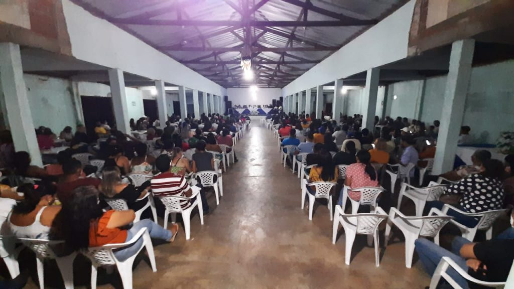 Prefeitura de Pium promove audiência pública para prestação de contas