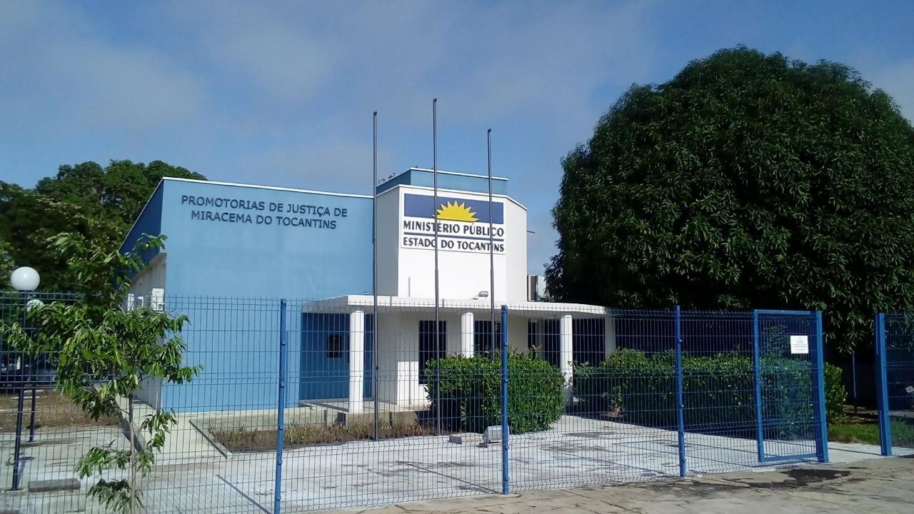 Tribunal do Júri condena acusado de homicídio a 12 anos de prisão em Miracema
