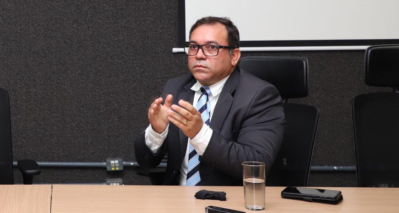 novo Secretário de Segurança Público do Tocantins garantiu a revogação das normativas ilegais
