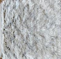 Suri Persian Long Bow Modern/grey