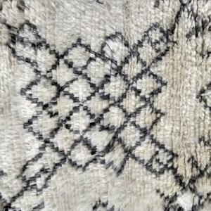 Suri Persian Cut-Hexa/Grey