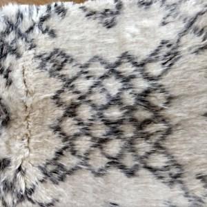 Suri Persian Long Hexa/Grey