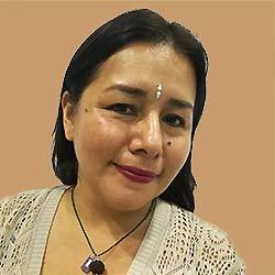 Sara-Vidal-Munay-ki rites-Mumbai_Surili-Guptaa