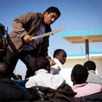La democrazia dei ribelli libici.