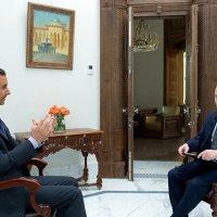 Assad: Siria pronta a collaborare con coalizione occidentale per liberazione di Raqqa