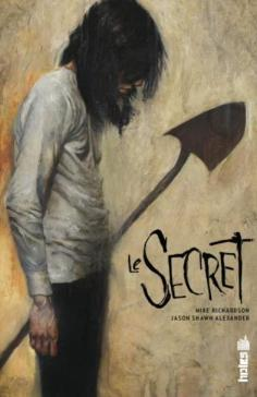 le-secret-comics-volume-1-tpb-hardcover-cartonnee-75448