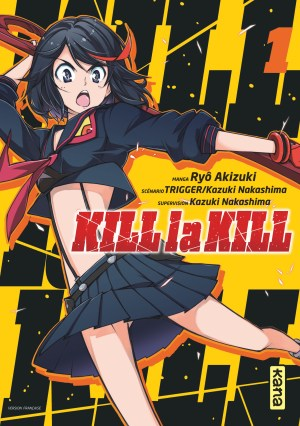kill-la-kill-manga-volume-1-simple-225508