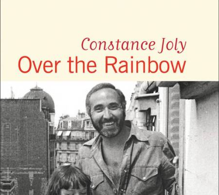 Over the rainbow – Constance Joly