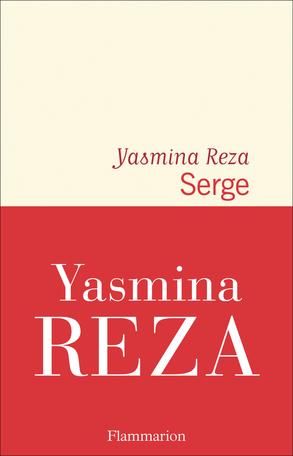 Serge – Yasmina Reza