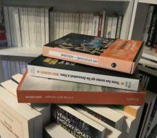 Du nouveau dans ma bibliothèque ( 13/21)
